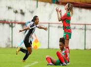 Futebol Feminino: Ceará já venceu dois jogos fora de casa por três gols de diferença