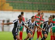 Futebol Feminino: Ceará inicia venda de ingressos para o jogo contra o Cruzeiro