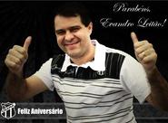 Parabéns, Presidente Evandro Leitão!