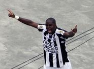 Gol no Pacaembu foi o primeiro de Nicácio na Série A