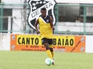Copa do BR: Autor do gol no jogo de ida, Nikão espera repetir o feito