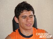 Na artilharia do Vovô, Osvaldo comemora gol marcado