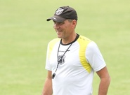 """""""O time está se encaixando aos poucos"""", afirma PC Gusmão"""