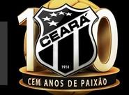 Parabéns pelos 100 anos, Ceará!