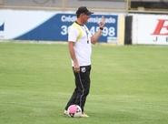 PC Gusmão pede respeito e quer um Ceará eficiente diante do ASA