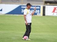 """Confiante, técnico PC Gusmão acredita em um Ceará mais """"ligado"""""""