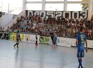 Futsal: Ceará luta bastante, mas não consegue superar Horizonte em casa