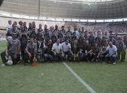 Festa completa! Ceará se despede da Série B com vitória em cima do ABC