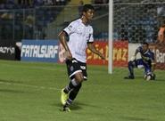 """Estreante na Copa do Brasil, Potiguar diz: """"É um orgulho"""""""