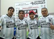Ceará Sporting Club faz boa campanha no Campeonato Brasileiro de Futebol de Mesa
