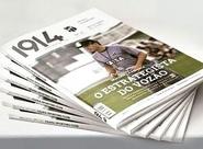 Edição 18 da Revista 1914 já está à venda nas lojas oficiais