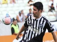 Para iniciar arrancada, Ricardinho espera vitória em novo clássico