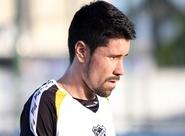 """""""O respeito é importante, mas lutaremos pela vitória"""", diz Ricardinho"""