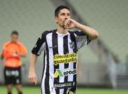 Ceará busca manter liderança diante do Boa. Ricardinho fala sobre a partida