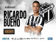 Ricardo Bueno é o mais novo reforço do Alvinegro