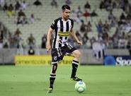 Retornando, Ricardinho se diz motivado para encarar o Joinville