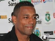 Robert espera retomar o caminha das vitórias diante do Goiás