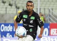 Rogerinho pede paciência e tranquilidade para enfrentar o América/RN