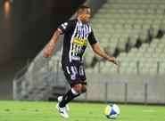Rogerinho pede apoio da torcida para duelo contra o CRB