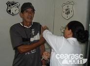 Ceará apóia campanha de prevenção à Hepatite