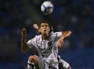 Camilo poderá jogar contra o Avaí, no domingo