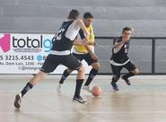 Futsal Adulto: Após goleada na estreia do returno, elenco se reapresenta no Ginásio Vozão