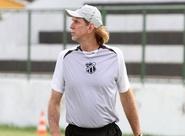 Empolgado para a estreia, Sérgio Guedes exalta força do time