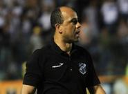 """Sérgio Soares: """"Vencer em casa é fundamental para nossos objetivos"""""""