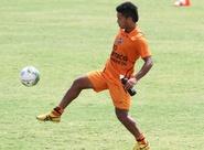 Ceará x Tiradentes: Dimas relaciona 19 atletas para duelo de amanhã