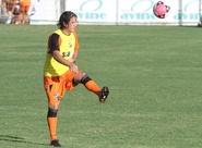 """À espera de uma oportunidade, Felipe Sodinha diz: """"Só depende de mim"""""""