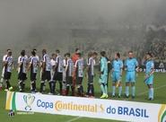 Ceará conhece o primeiro adversário na Copa do Brasil 2020