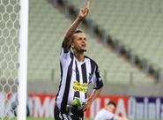 """Confiante, Souza comemora o gol na Semifinal: """"Veio na hora certa"""""""