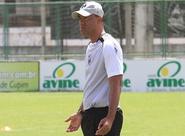 """Sérgio Soares quer: """"Colocar em prática o que está sendo trabalhado"""""""