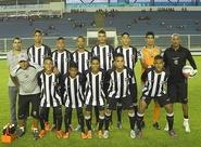 Sub-17 do Vovô encara o Palmeiras/SP, pelas oitavas da Copa Rio