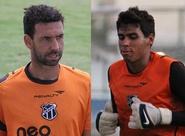 Zagueiro Thiago Matias e goleiro Gian Lucas são emprestados