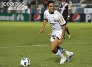 Thiago Humberto vai ao RJ e espera trazer a vitória para casa