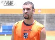 Com boa atuação, Thiago Matias se coloca à disposição para ajudar