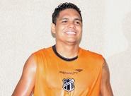 """Thiago Humberto afirma: """"A doação vai ser total"""""""