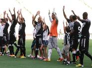 Ceará tem a melhor defesa e o melhor ataque do Estadual 2013