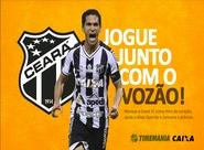 """Contribua com o crescimento do Ceará e participe da promoção """"Timemania vale ingresso"""""""