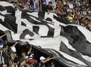 Continua a venda de ingressos para Ceará x Guarany (S)