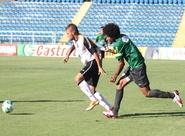 Contra o Brasil, Romário se destaca e Sub-20 empata em 2 x 2