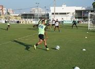 Em Porangabuçu, Ceará segue com preparação para partida diante do Athletico/PR
