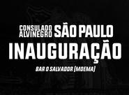 São Paulo recebe primeiro Consulado Alvinegro do estado
