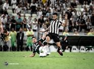 Valdo exalta bom momento e busca repetir atuação que teve diante do Palmeiras