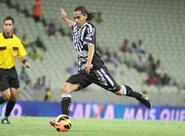 Retornando após lesão, Vicente pode jogar contra o Guarany