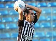 Expulso no último jogo, Vicente não vai enfrentar o Icasa