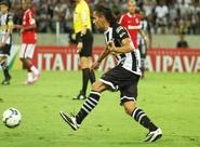 Sérgio Soares não contará com Vicente para jogo contra o Botafogo