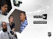 Vozão TV: Confira o que vai rolar no episódio nº 17