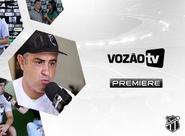 Vozão TV chega ao 15º episódio no Premiere